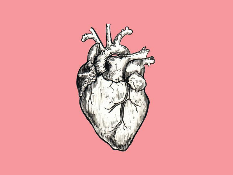 listen to the heart radio