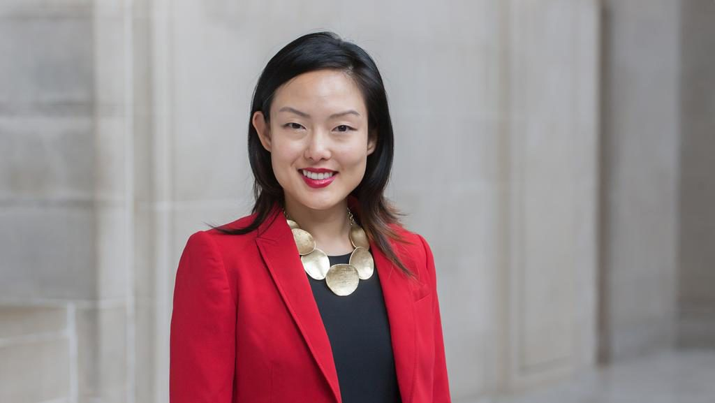 Jane Kim Proposes Taxing Robots