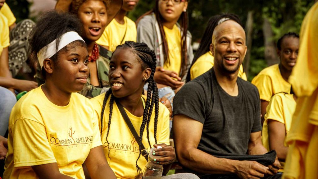 Common Ground Foundation